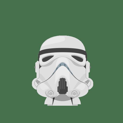 starwars stormtrooper - Нерф Арена Хабаровск